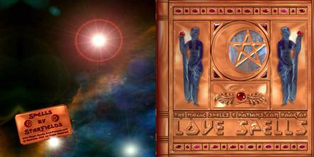 Online Book Of Essential Love Spells