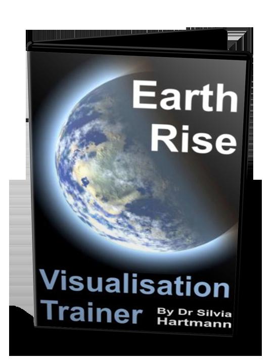 Earth Rise Visualisation Training Audio 2006