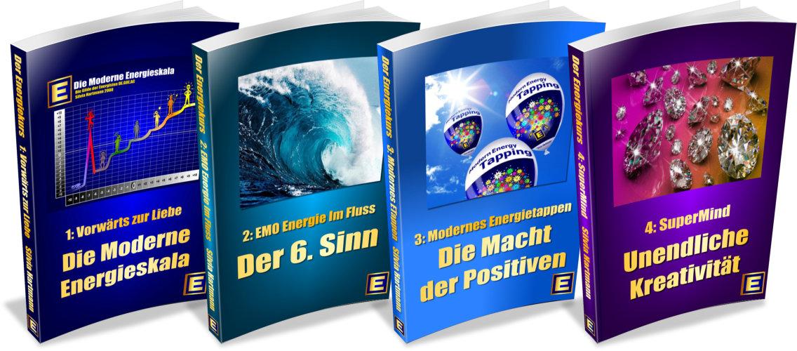 Der Energiekurs - 4 tolle Presentationen!