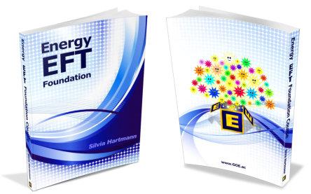 Energy EFT Foundation Manual by Silvia Hartmann