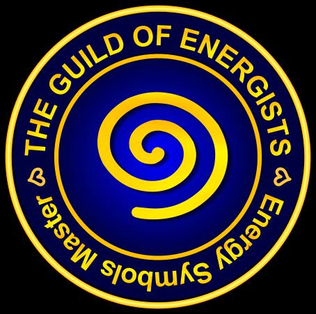 GoE Energy Symbols Master by Silvia Hartmann